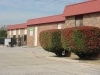 Denton self storage from Store Here Golden Triangle 1
