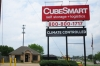 Tyler self storage from CubeSmart Self Storage