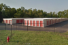 Fredericksburg self storage from Commonwealth Storage