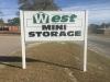 Hartsville self storage from West Mini Storage