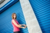 Blandon self storage from Small Spaces Storage