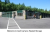 CAMANO ISLAND self storage from AAA Camano Heated Storage