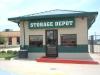 Fort Worth self storage from Storage Depot - Fort Worth - Altamesa