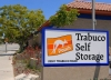 Lake Forest self storage from Trabuco Self Storage