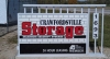 CRAWFORDSVILLE self storage from Crawfordsville Self Storage